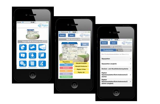 Rigips App