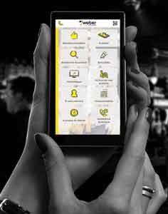 App Entwicklung für Unternehmen